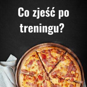 Read more about the article Co zjeść po treningu?