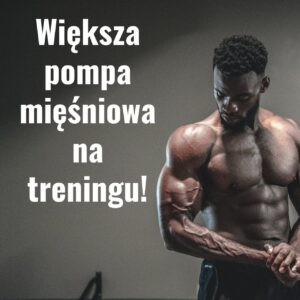 Read more about the article Większa pompa mięśniowa!