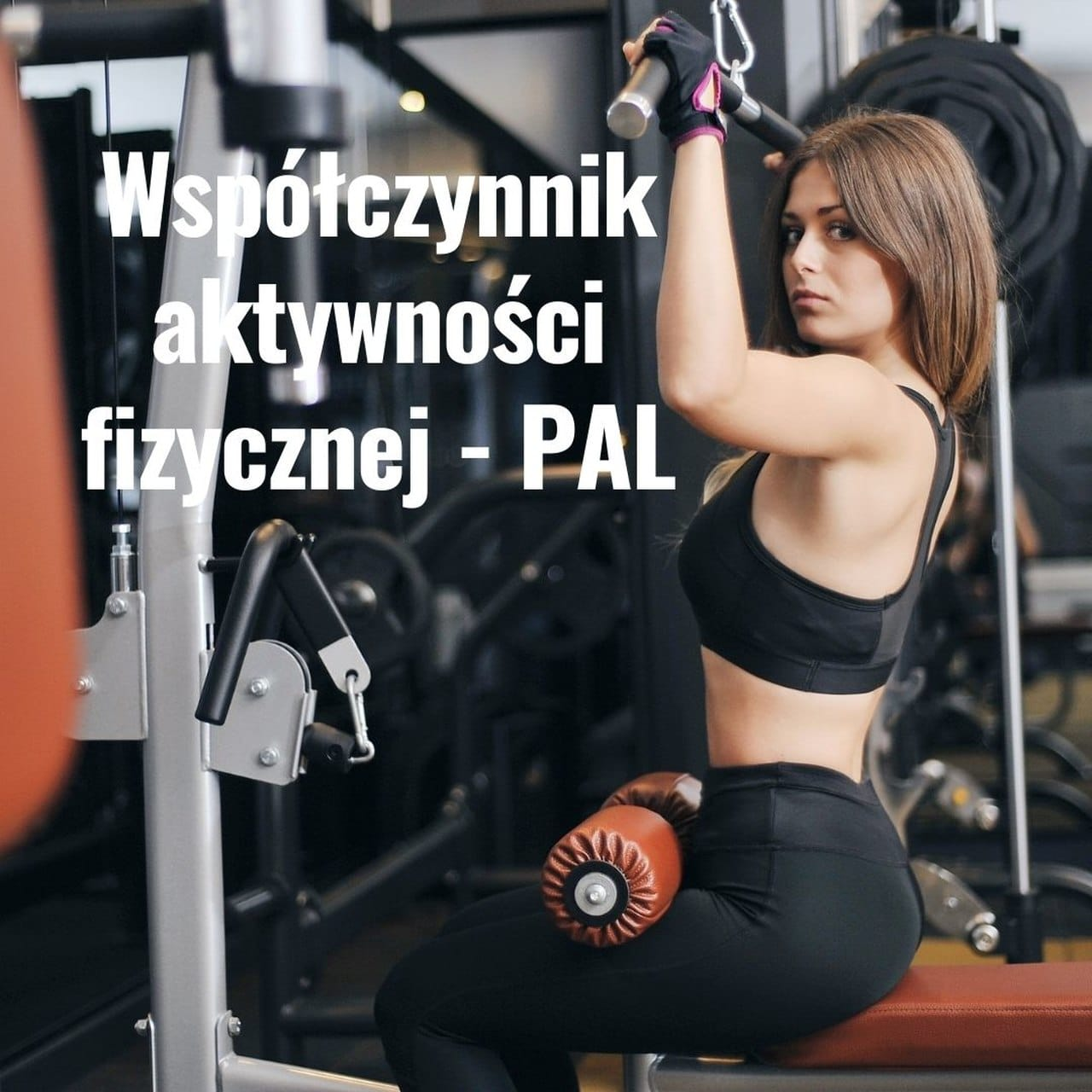 Współczynnik aktywności fizycznej